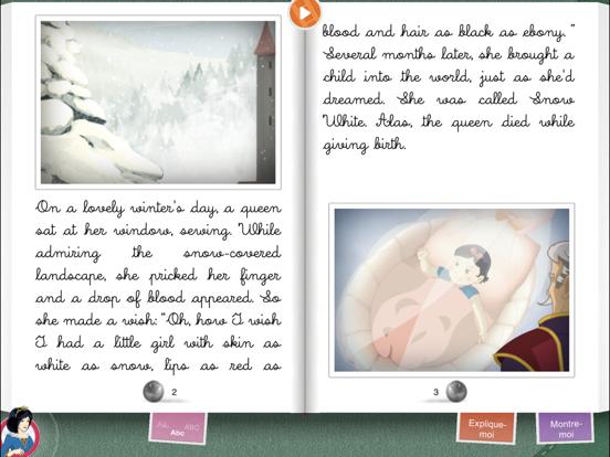Snow White - Discovery screenshot