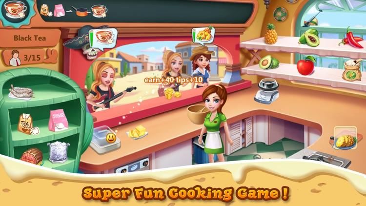 Rising Super Chef 2 screenshot-0