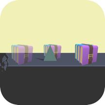 移动方块-方块跑酷小游戏