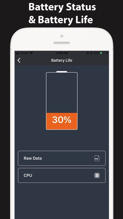 Cleaner - Master Phone Battery