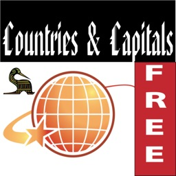 Countries and Capitals Free