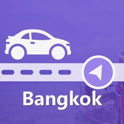 Bangkok Map Offline Navigation