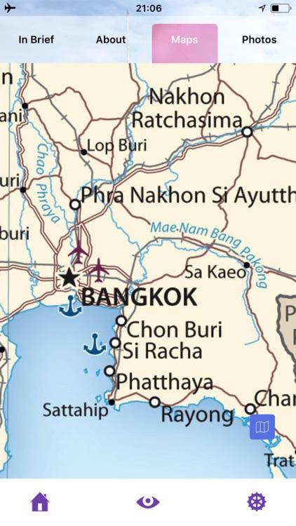 Thailand Travel Guide Offline. screenshot-4