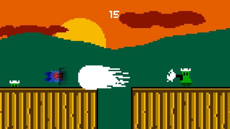 Train Bandit screenshot-4