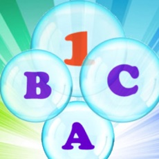 Activities of Alphabet, Bubbles and Numbers