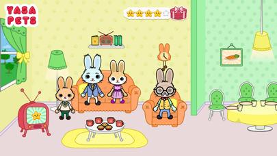 Yasa Pets Village screenshot one
