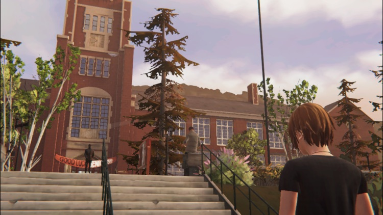 Life is Strange: Before Storm screenshot-3