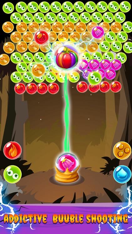 Witches Pop: Halloween Quest screenshot-3