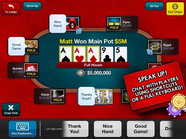 Gambling tulsa oklahoma