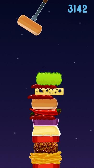 Burger Blocks screenshot 4