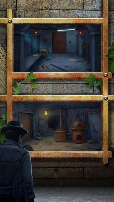 World Dangerous Prison Escape screenshot two