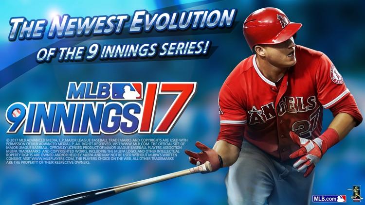 MLB 9 Innings 17