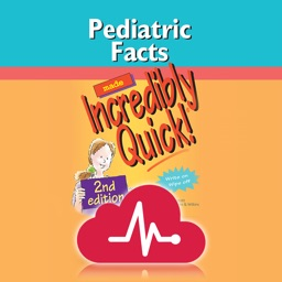 Pediatric Facts Made Quick