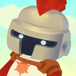 Ícone do app ARise