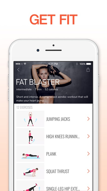 Weight Loss Workout App