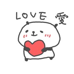 LOVEチャンスパンダ