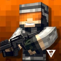 Pixel Strike 3D - FPS Gun Game
