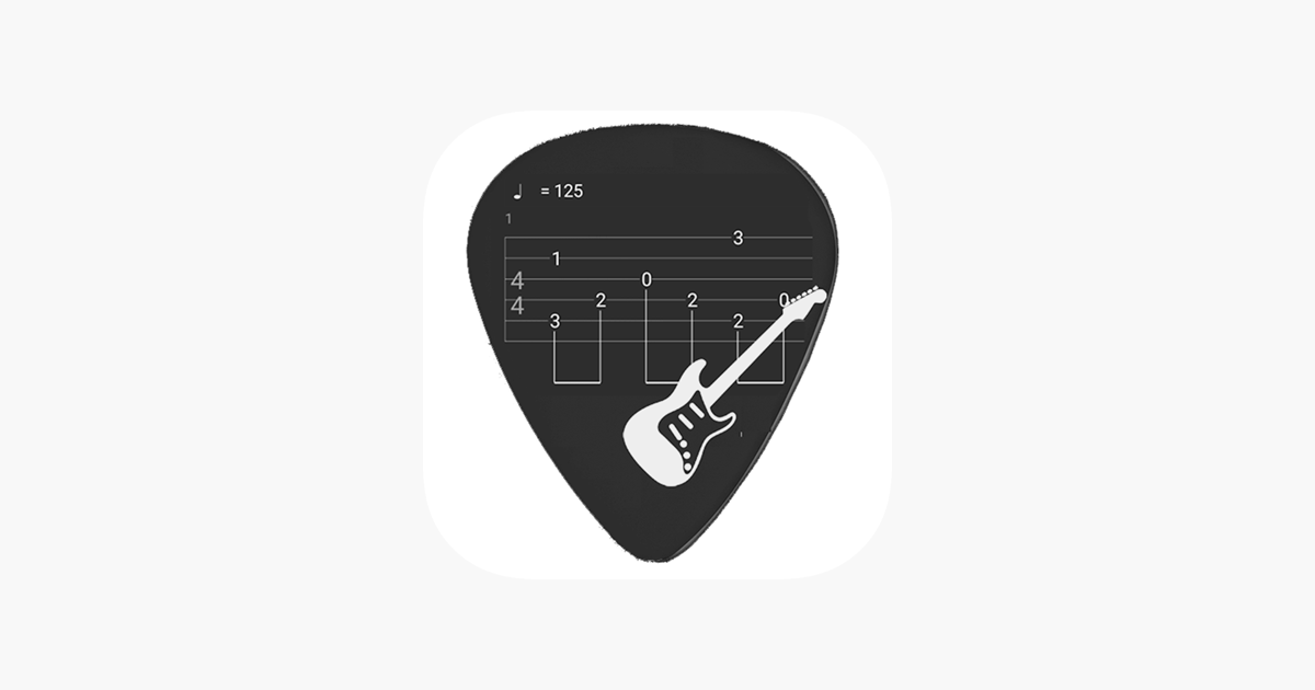 Guitar Tabs X Tabs Editor On The App Store