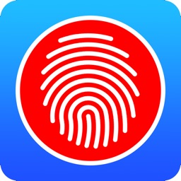 iTouch - Password Manager