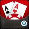 Octro, Inc. - Poker Live! 3D Texas Hold'em artwork