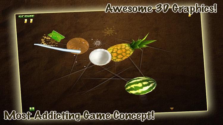 Fruit Samurai: Cutting Expert