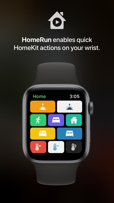 HomeRun for HomeKit screenshot 1