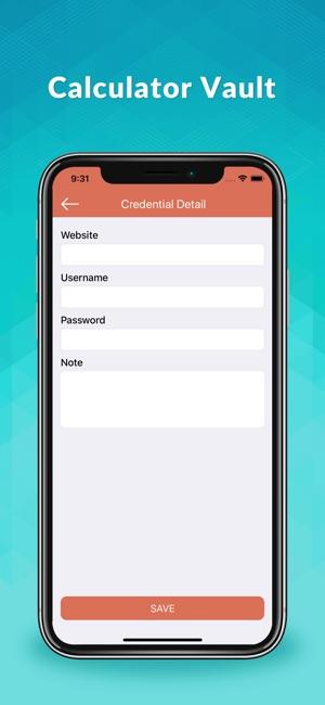 Calculator Vault - App Locker on the App Store