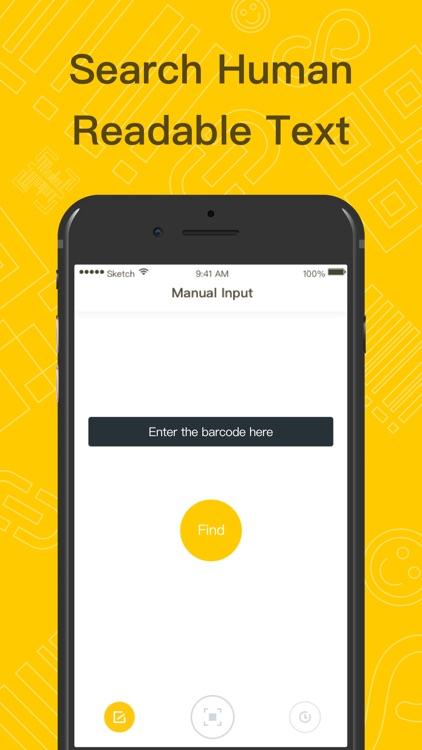 QR Code Reader & Scanner App