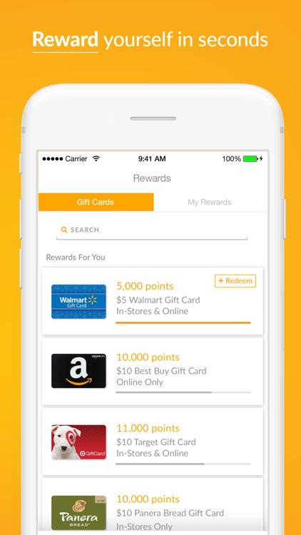 Fetch Rewards: Grocery Savings screenshot-3