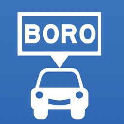 Boro - on street parking