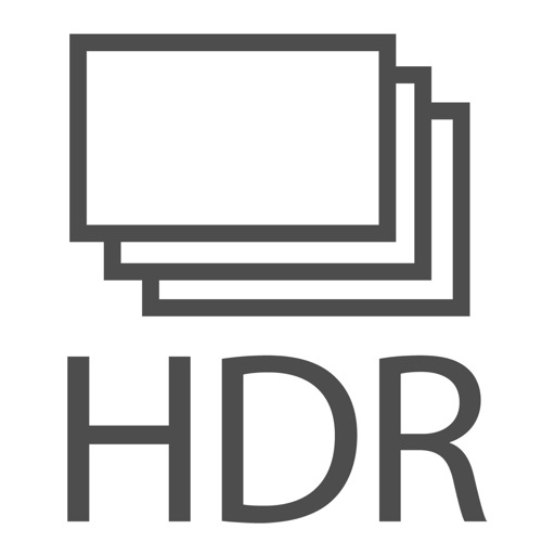 ManualHDR