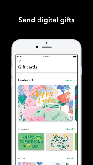 Starbucks On The App Store - Software to create invoices free download starbucks online store