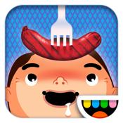 Toca Kitchen app review
