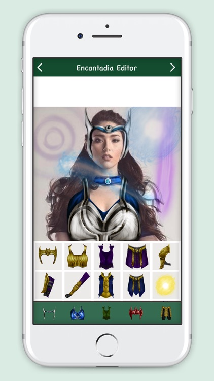 Make ME : Encantadia Body screenshot-4