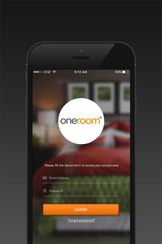 One Room Service Provider - náhled