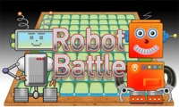 Robot Battle Code Camp
