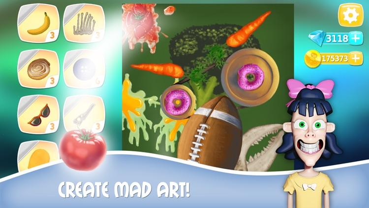 Mad Art Millionaire screenshot-0