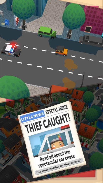 Little Police screenshot-4