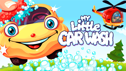 My Little Car Wash – For Kids-4