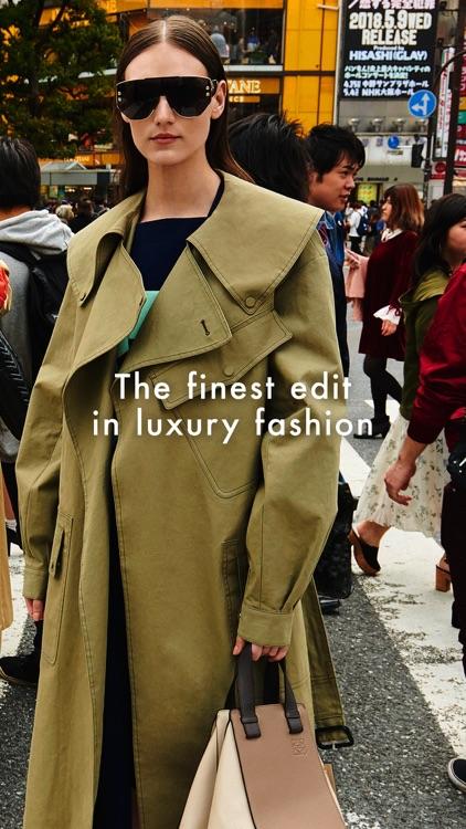 mytheresa.com - Fashion & Shop