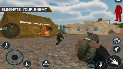 Sniper Ops Gun: Terrorist Atta screenshot 3