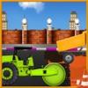 道路建設&ビルダー