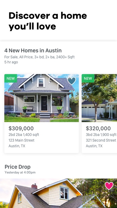 Trulia Real Estate: Find Homes for Windows