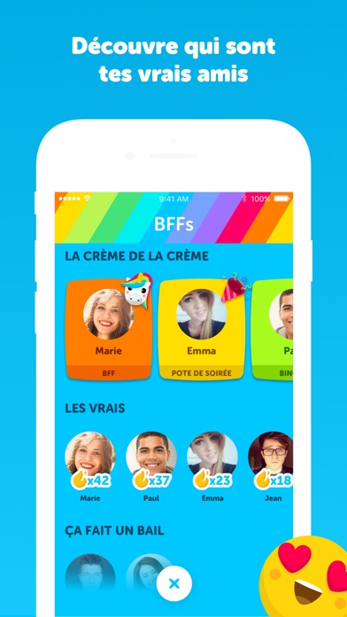 download Zenly - Best Friends Only apps 4