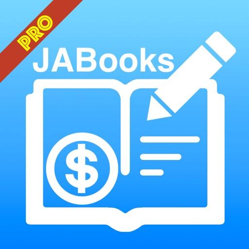 JABooks Accounting Book [Pro]
