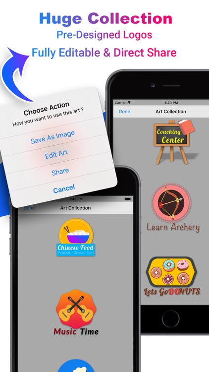 Logo Art screenshot-6