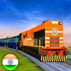 Indian Train Business icon