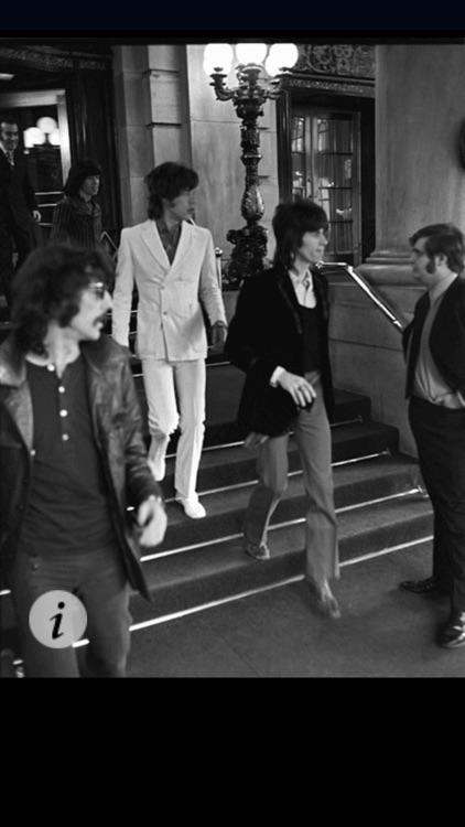 Rolling Stones Tour Memoir screenshot-5