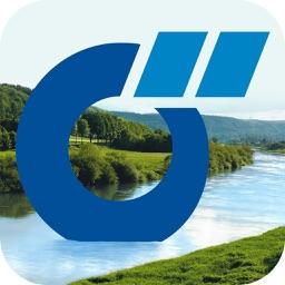 Weserbergland-App Das Örtliche