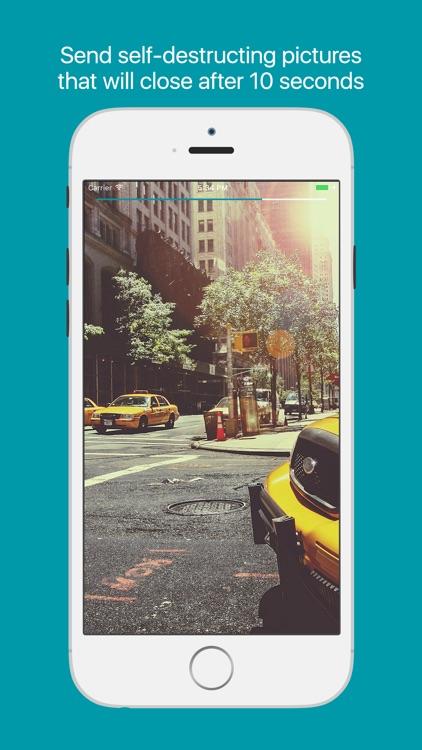 Shush - Your Local Whisper screenshot-4